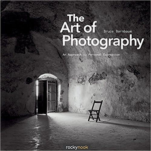 photography, books
