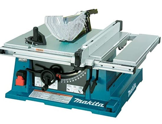 Makita 2705 10-Inch Contractor Table Saw
