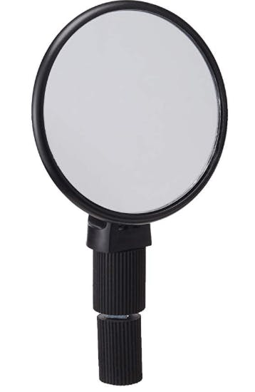 Bar End Bicycle Mirror