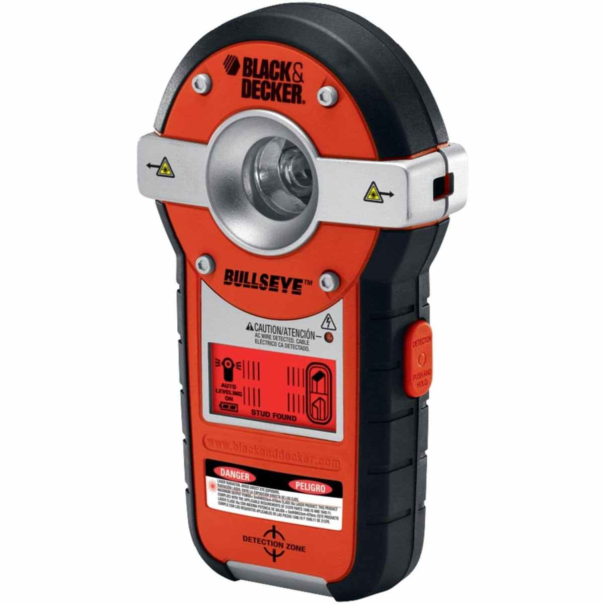 BullsEye Auto-Leveling Line Laser Laser