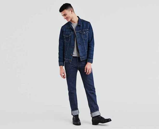 Levi's Men's 1955 501 Jeans