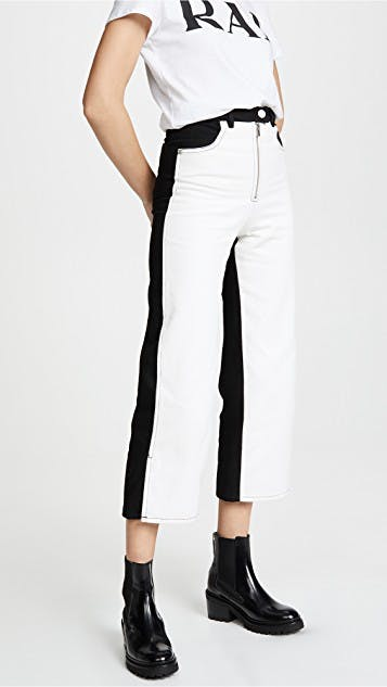 The Eclipse Jeans