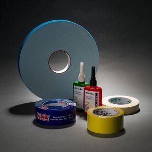 glaziers tape
