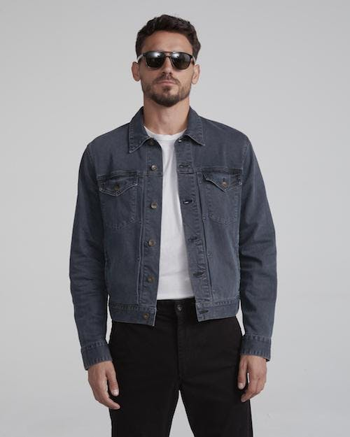rag and bone jacket