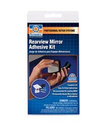 Rear View mirror Adhesive Kit