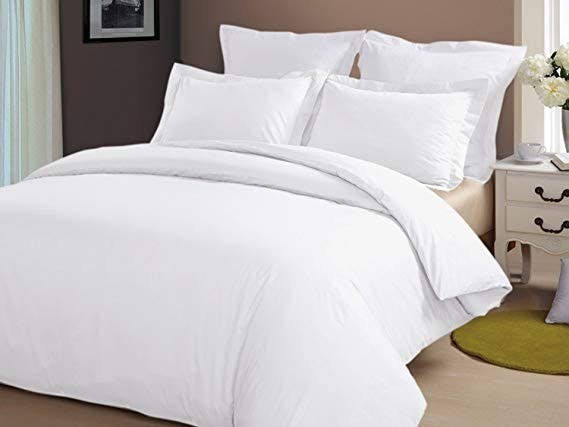 Egyptian Cotton Percale Sheets