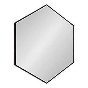 Hexagon Mirror Tiles