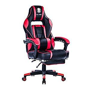 Ergonomic High-Back Racing Chair