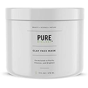 best face mask for pores