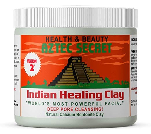 best clay mask