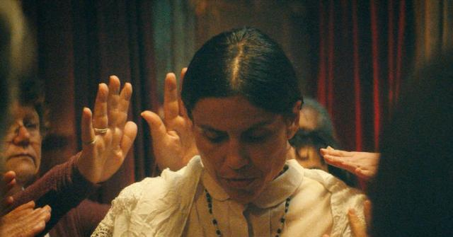 Clara Sola': Cannes Review | Reviews | Screen