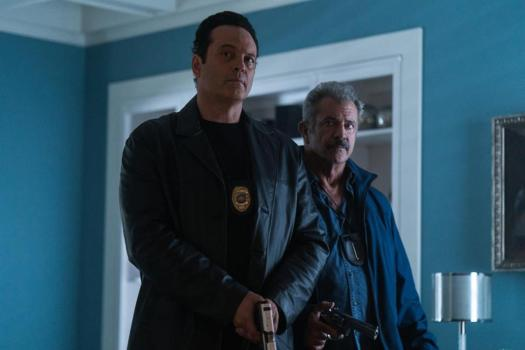 Dragged Across Concrete': Venice Review | Reviews | Screen