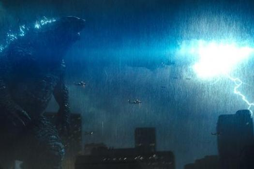 Godzilla King Of The Monsters': Review | Reviews | Screen