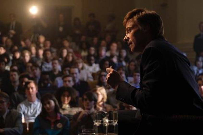 HUGH JACKMAN IN 'THE FRONT RUNNER'