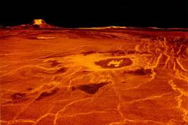 Resultado de imagen de venus habitable