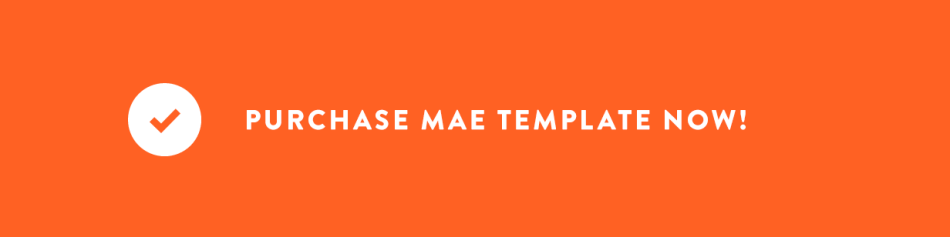 Purchase Mae Template