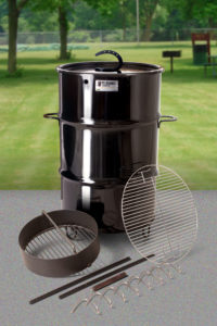 https barbecuebible com 2015 01 27 grills smokers love pit barrel cooker
