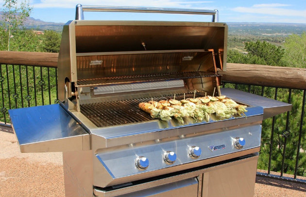 how to light a gas grill and other