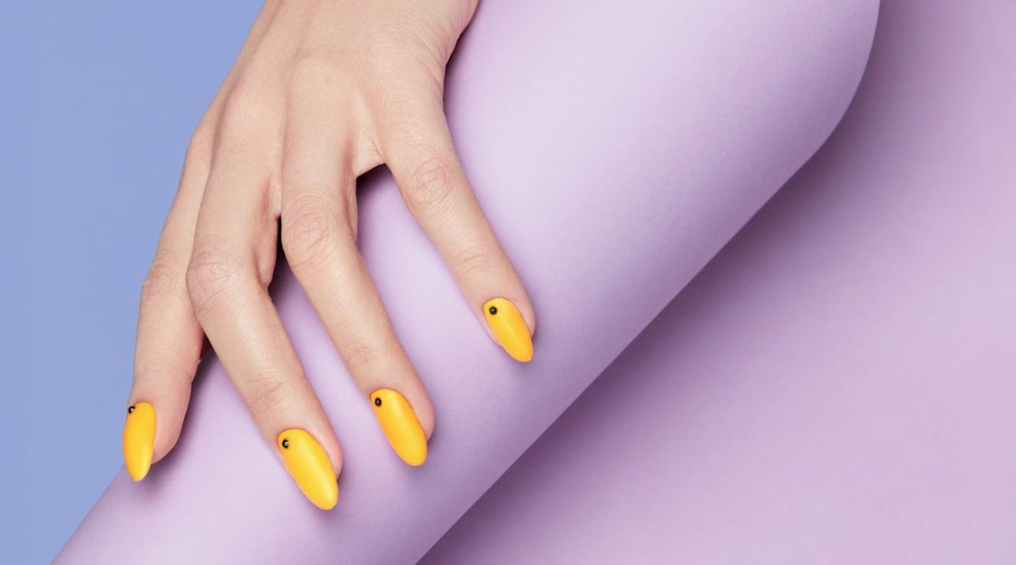 5 tips to take better nail pictures