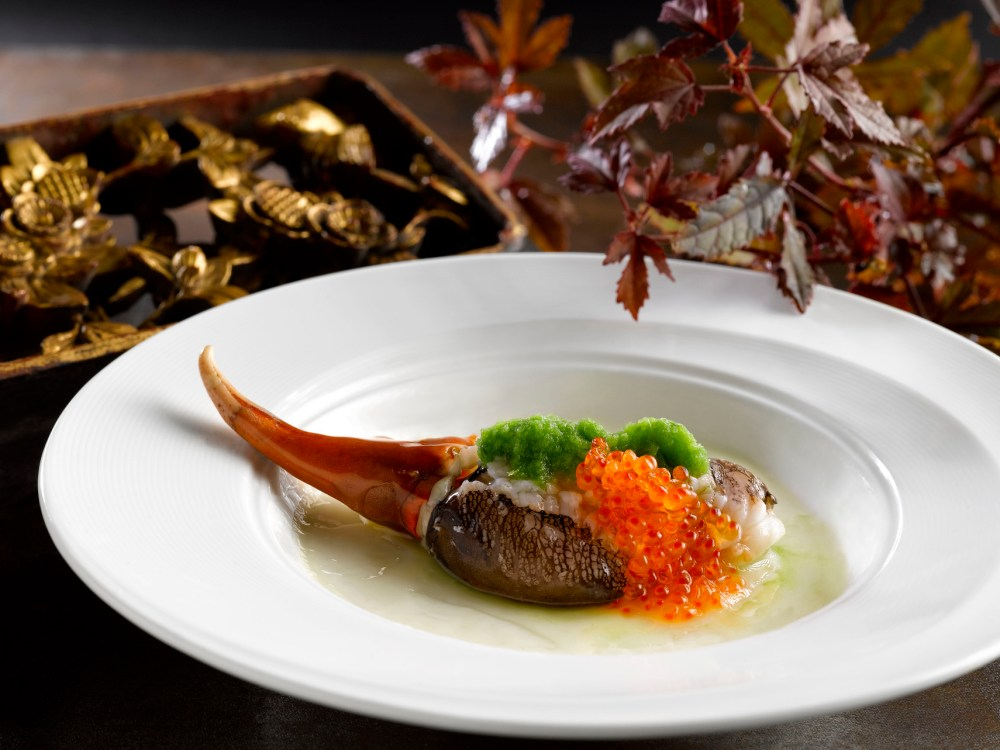 Try The Best Fresh New Menus In Town... You Owe It To Yourself - Augustman
