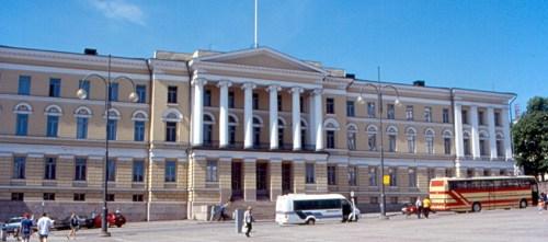 Finland university ile ilgili görsel sonucu