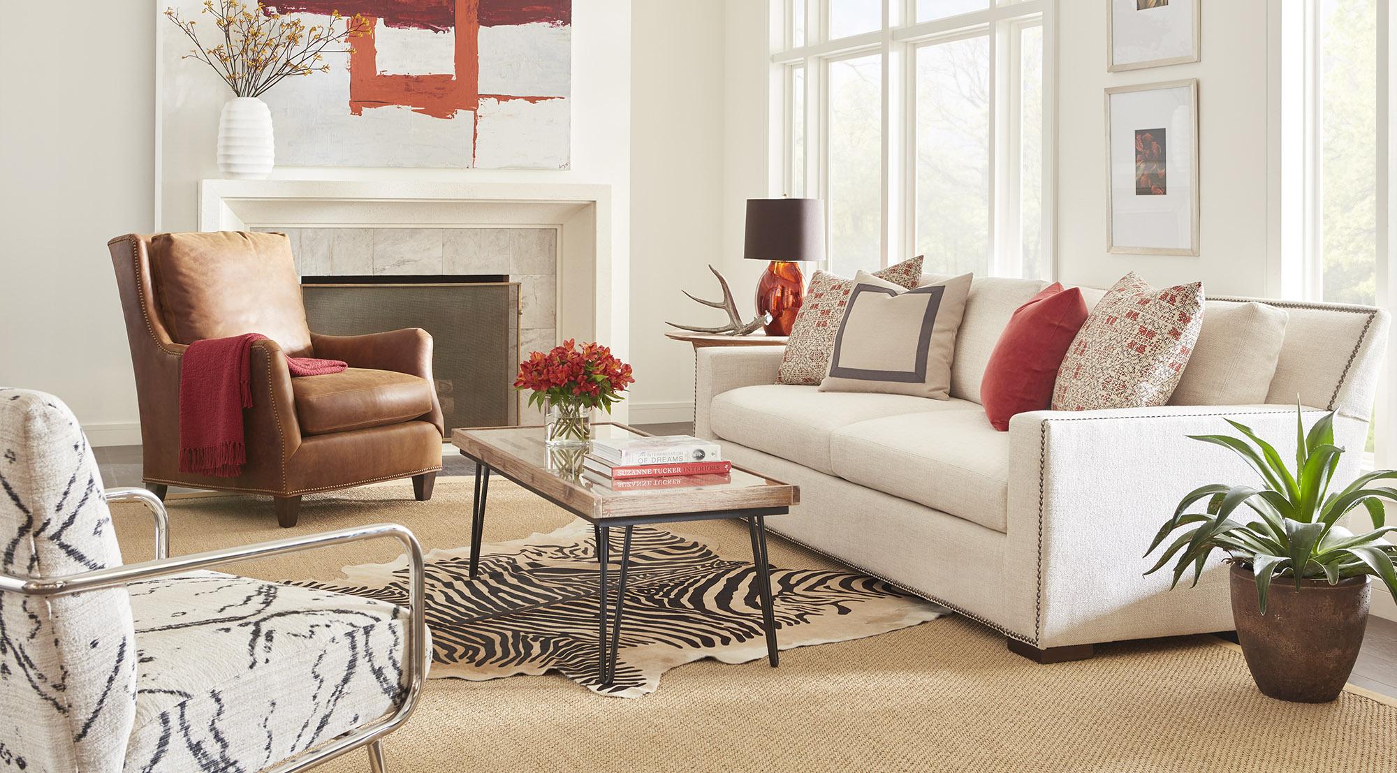 Livingston Furniture Tampa Fine Furniture Massoud Furniture At