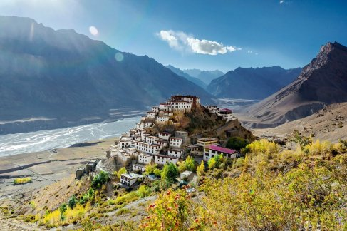 10 Most Beautiful Places To Visit In Spiti Valley | magicpin blog