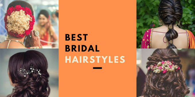 19 best indian bridal hairstyle | magicpin blog