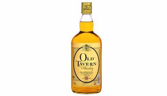 best-whisky-brands-Old-Tavern-image