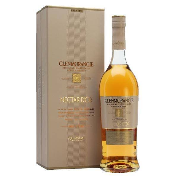 best-whisky-brands-india-Glenmorangie-Nectar-d'Or-Image