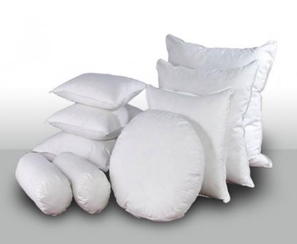 downright pillow insert 12 x 16 boudoir 95 5 feather down