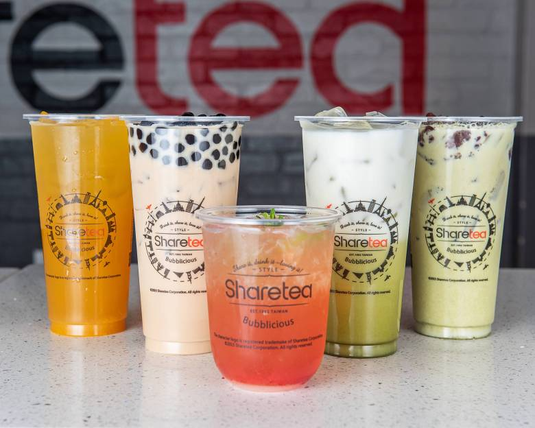 Order Sharetea Delivery Online | Orange County | Menu & Prices | Uber Eats