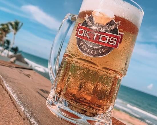 Entrega do Cervejaria Oktos | Natal