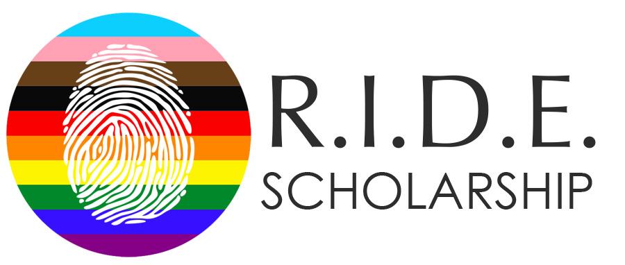 ride scholarship logo