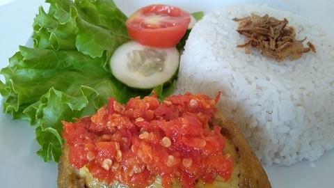 Dapur Jenna Bokoharjo Makanan Delivery Menu Grabfood Id