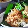 Nasi Pecel Kawi Malang Tebet Barat Makanan Delivery Menu