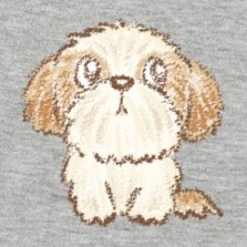 Shih Tzu puppy Shirts