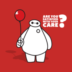 Nurse Baymax Shirts Are You Satisfied With Your Care?  Design by Maxmanax