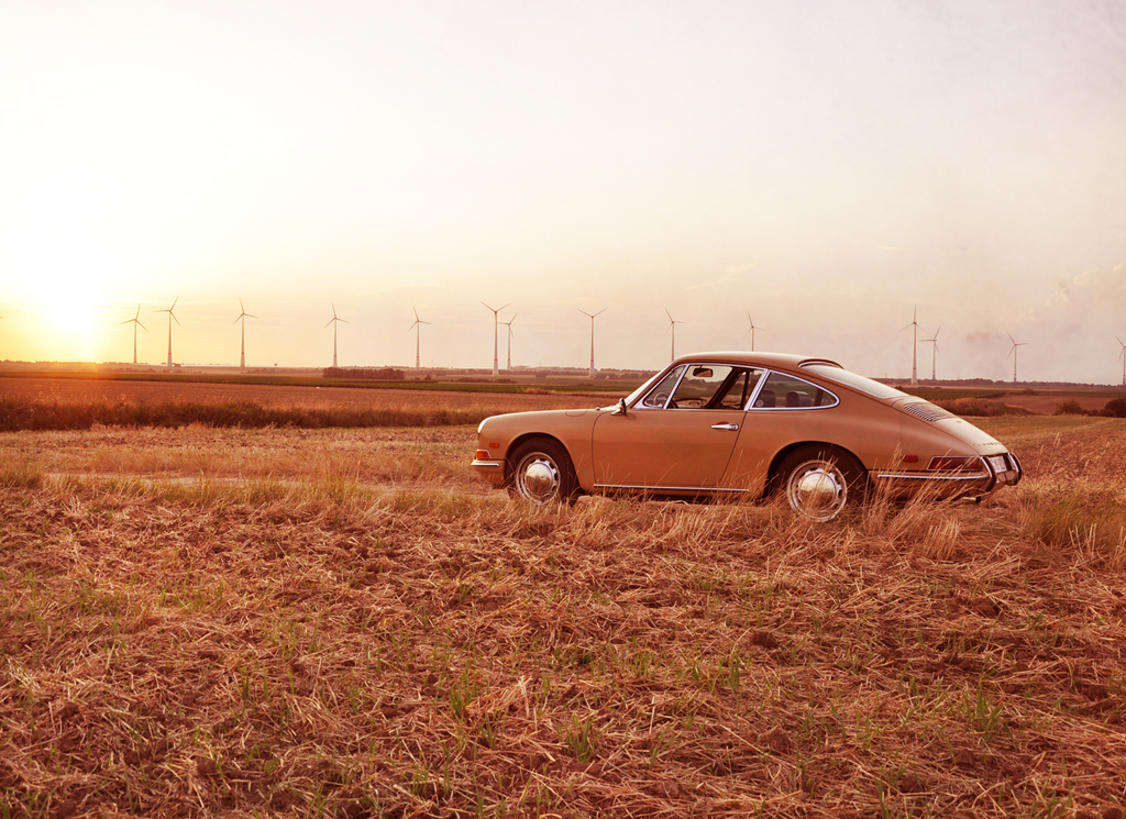 The 50 Years of 911 Photo Stream :: via Formfreu.de