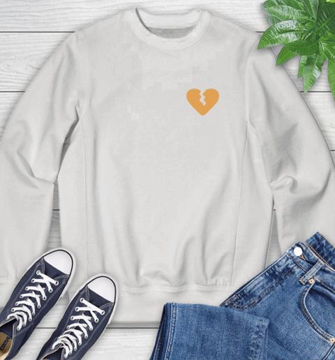 Marcus Lemonis broken heart Sweatshirt