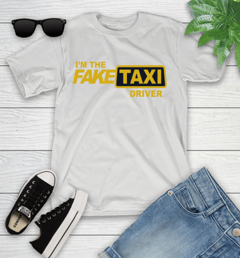 I am the Fake taxi driver Youth T-Shirt