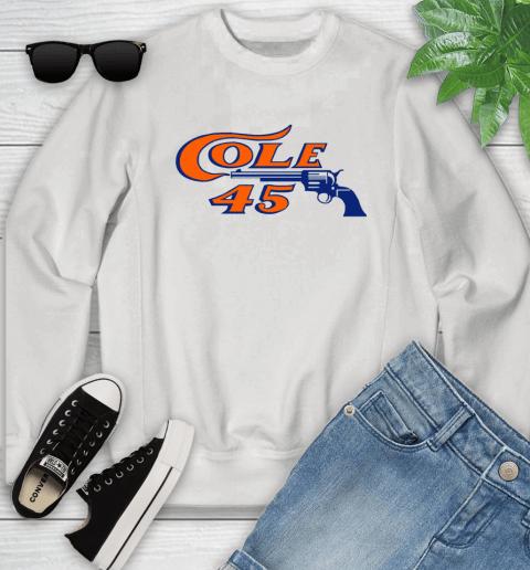 Cole 45 Youth Sweatshirt