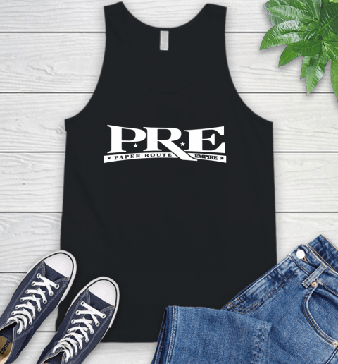 Paper Route Empire Tank Top