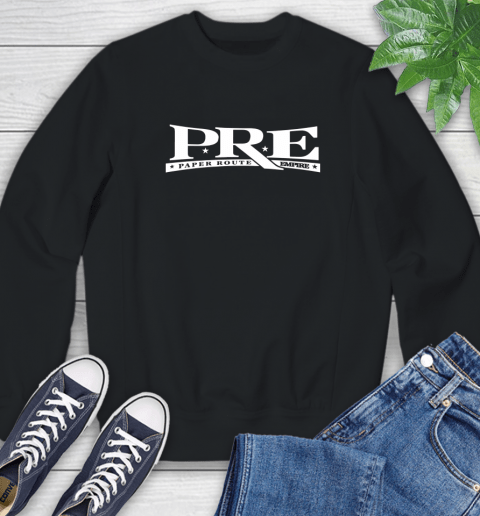 Paper Route Empire Sweatshirt