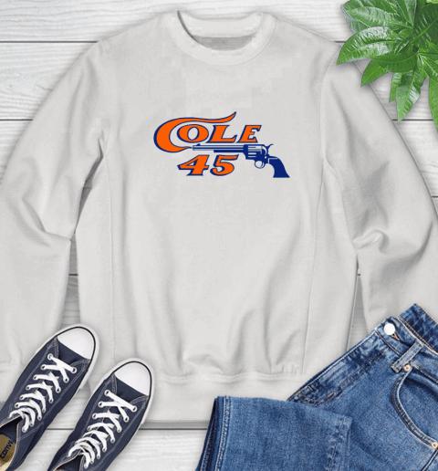 Cole 45 Sweatshirt