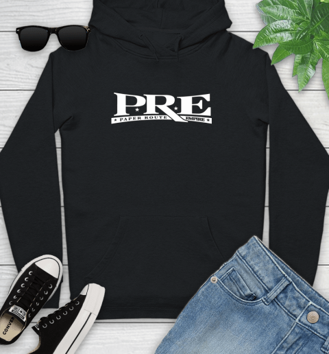 Paper Route Empire Youth Hoodie