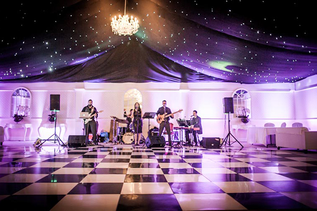 ff032e320e6 5 unusual wedding music ideas to personalise your day - Scottish ...