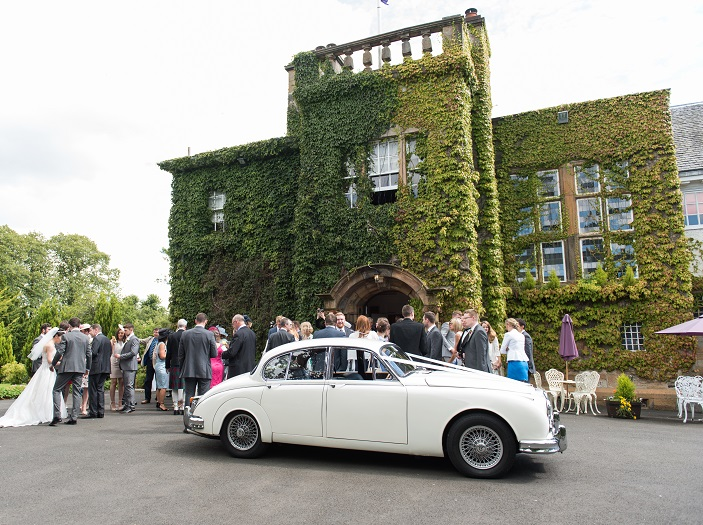 Rebecca and Tom's wedding at Dalmeny Park Country House Hotel - 7th August 2015 - © Julie Broadfoot - www.juliebee.co.uk