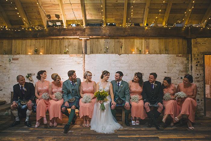 Hollie & David Wedding-315