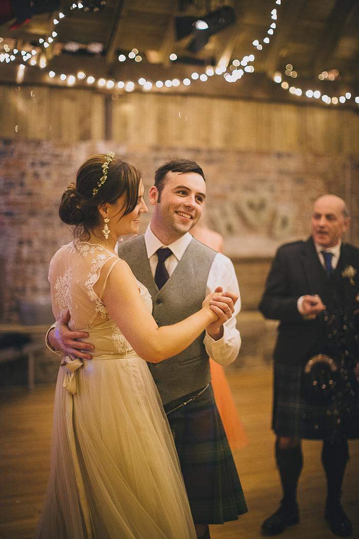 Hollie & David Wedding-451
